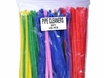 Post Now: Pipe Cleaner 80 Count - Bristol