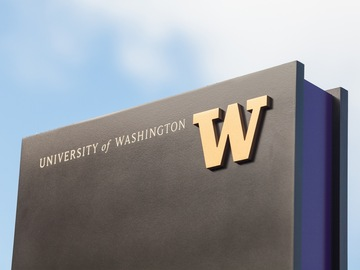 Monthly Rentals (Owner approval required): Seattle WA, Eisenhower Heights. Husky Student Parking Space # 1