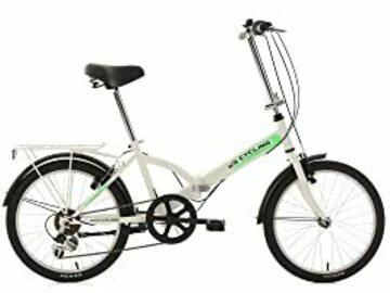 Verkaufen: Neues Faltrad / Klapprad KS Cycling (2017)