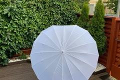 Ilmoitus: Hääsateenvarjo