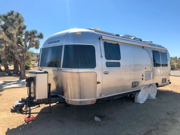 For Sale: SOLD: 2007 Airstream International Ocean Breeze CCD 25FB