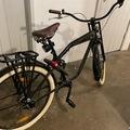 Verkaufen: Hawk Bike Classic ACE - Retrocruiser mit Kardanantrieb
