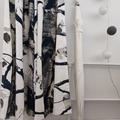 Ilmoitus: Valkoinen kahden hengen Poirier-hääsateenvarjo