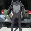 For Rent: 5/4 Rip Curl F-Bomb Wetsuit