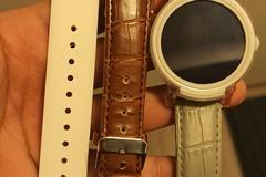 Selling: Mobvoi Ticwatch E, älykello, valkoinen