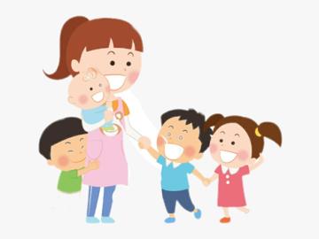 VeeBee Virtual Babysitter: Teaching Spanish to little ones!