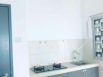 For rent: Saville Kajang Condo [kitchen cabinet, peti sejuk