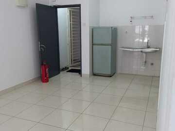 For rent: Saville Kajang Kajang condo Near MRT [peti sejuk, washing machine