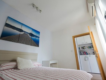 Rooms for rent: Ensuite Cosy Double Bedroom with private bathroom