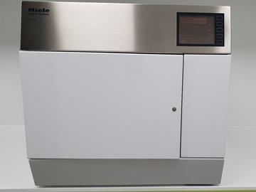 Gebruikte apparatuur: Autoclaaf - Miele professional PS1201B