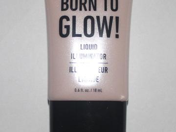 Venta: Iluminador Líquido Born To Glow! NYX Professional Makeup