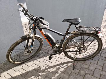Verkaufen: E-Bike (Müsing Savage E, Shimano Motor) zu verkaufen