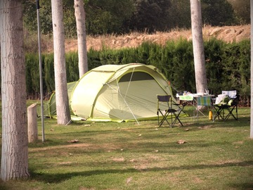 Accommodation: la Noguera Camping