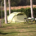 Accommodation: la Noguera Camping