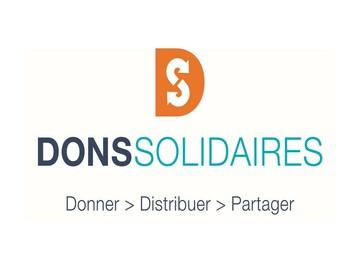 Offre: Stage Chargé(e) de projets Relations Donateurs