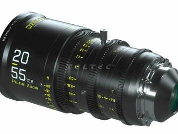 Vermieten: DZOFilm Pictor 20-55mm