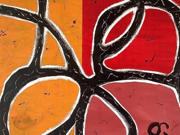 Sell Artworks: Cave Canto 4