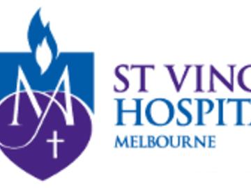 VIEW: St. Vincent's Hospital Melbourne