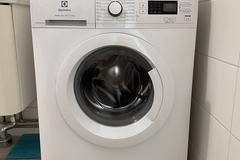 Selling: Washing machine Electrolux / pesukone