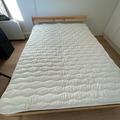 Selling: Thin mattress / ohut patja