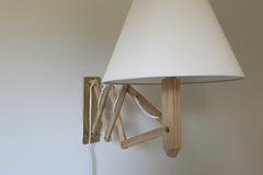 Selling: Wall lamp / seinälamppu
