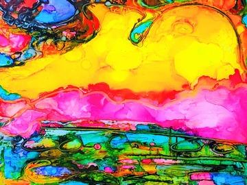 Sell Artworks: Yellow Submarine