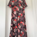 Selling: Kate Sylvester Silk Dress size M