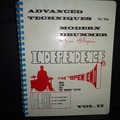 VIP Members' Sales Only: Advanced Techniques for the Modern Drummer