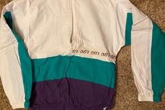 Selling A Singular Item:  Any Ramah Camp Youth Medium Jacket