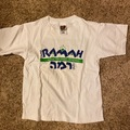 Selling A Singular Item: Ramah Poconos 2001 Youth Medium t-shirt