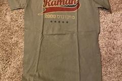 Selling A Singular Item: Ramah Poconos 2000 Adult Small t-shirt