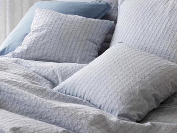 Biete Hilfe: Diverse Bettwäsche, Handtücher, Plümos, Kissen, Decken