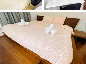 Rooms for rent: I'm looking for a female roommate in SLIEMA