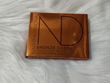 Venta: Paleta de rostro Natasha Denona Bronze Cheek Palette