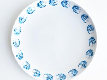 : Baozi Plate