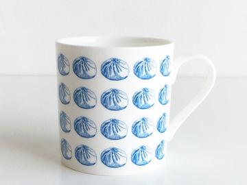 : Baozi Mug