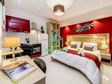Rooms for rent: Modern Studio flat