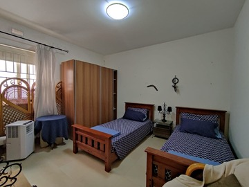 Rooms for rent: Swieqi Twin Bedroom