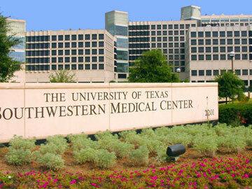 VIEW: SouthWestern Medical Center