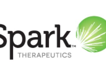 VIEW: Spark Therapeutics