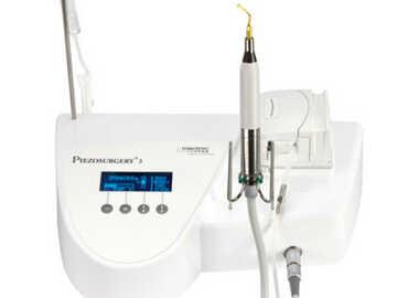 Artikel angeboten: Mectron piezosurgery 3 motor