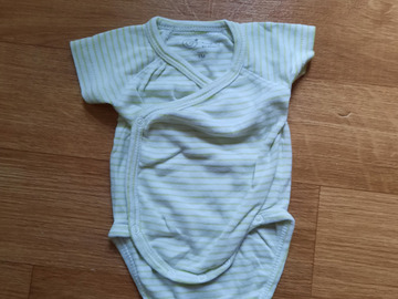 Vente: Vêtements Bébé 1 mois