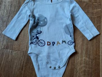 Vente: Vêtements Bébé 3 mois