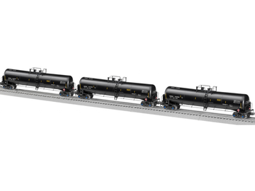 Selling with online payment: LIONEL #1926810 VMSX 30K TANK CAR 3 PACK