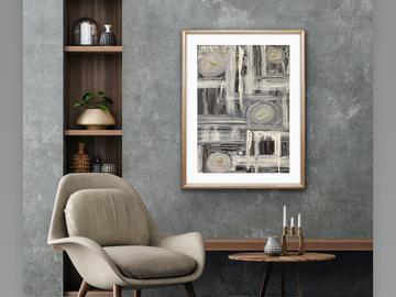 Sell Artworks: Awakening
