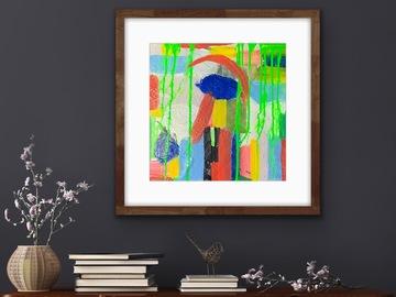 Sell Artworks: Essence of Love