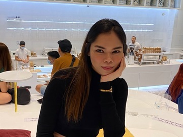 VeeBee Virtual Babysitter: Your Cheerful Filipina Baby Sitter