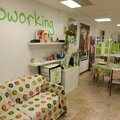 For queries only: Coworking Despachos Salas