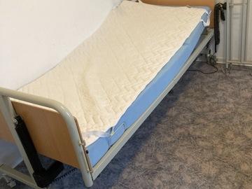 Biete Hilfe: Elektrisches Pflegebett