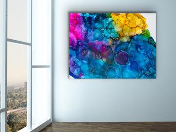 Sell Artworks: Self Healing
